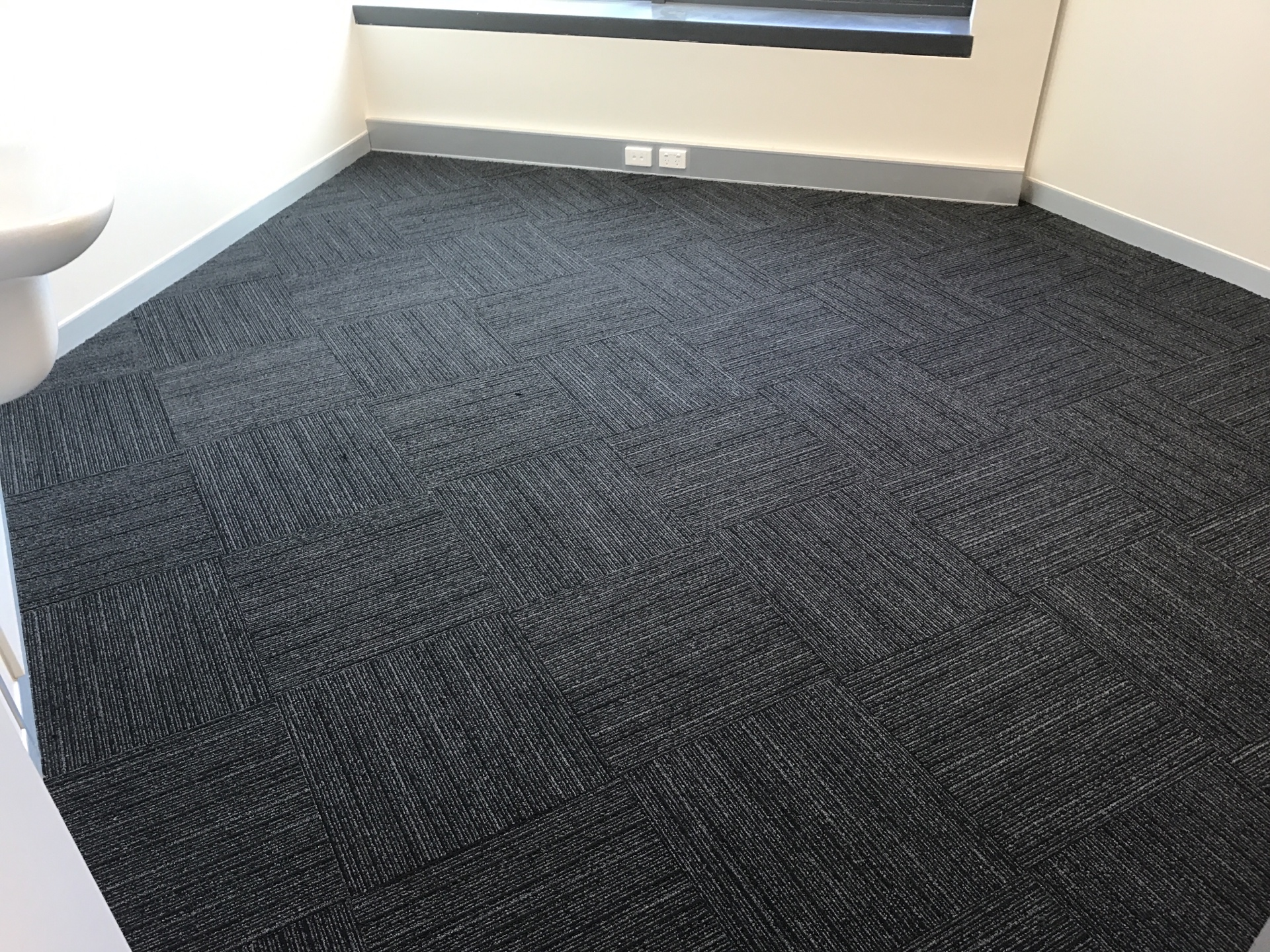 Commercial carpet tiles for your office floorwerx gold coast which is reassuring and overall means carpet tiles are definitely a cost effective flooring option we recommend regular vacuuming it is the best way doublecrazyfo Choice Image