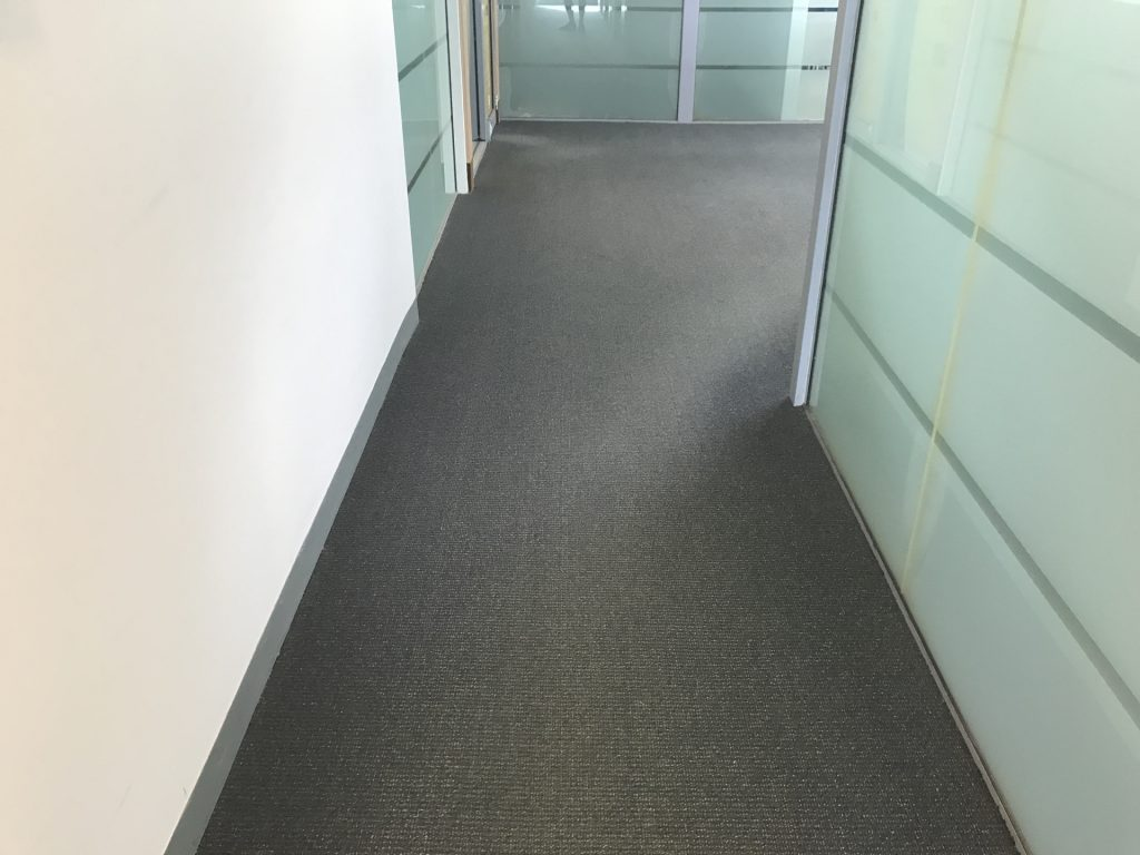 Commercial Carpet – Offices & Stairs Gold Coast