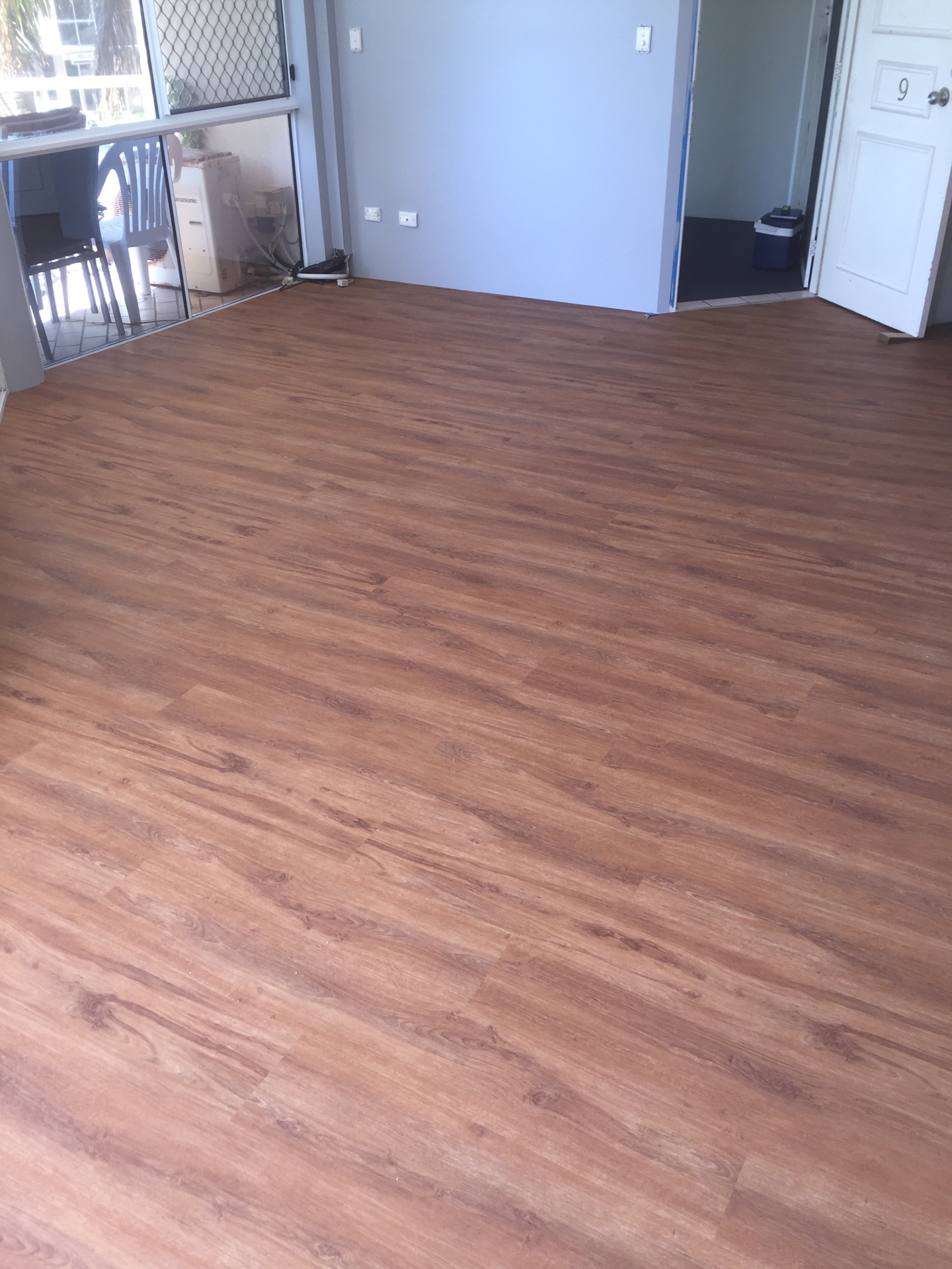 Natural Spotted Gum Floorwerx Gold Coast